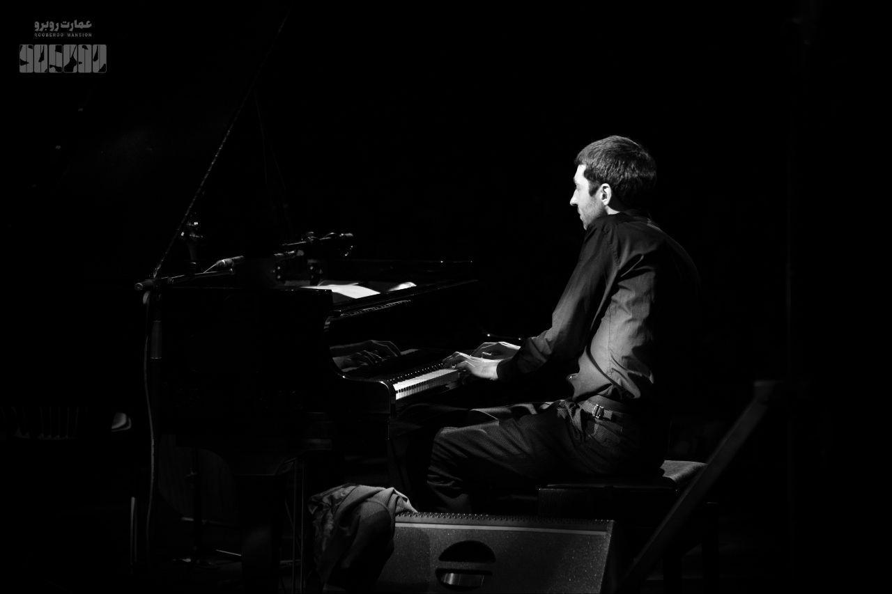 یوگنی گرینکو با «جان مریم» روی صحنه رفت