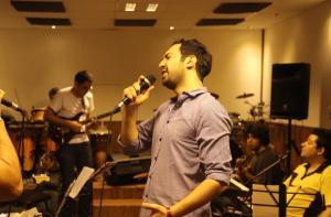گفتگوی ویدئویی «موسیقی ما» با «مهدی یراحی»