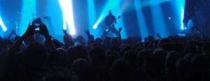 راهکارهایی برای برونرفت از فضای تکراری کنسرتهای داخلی