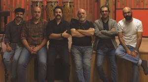 موزیک ویدیو فیلم سینمایی «سونامی » با صدای امید نعمتی، آهنگسازی کریستف رضاعی و ترانه احسان گودرزی منتشر شد