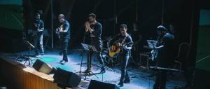 رونمایی آلبوم و کنسرت رسمی گروه رادیو برگزار شد