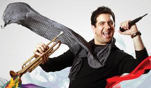 امید حاجیلی: در شب کنسرت من همه باید غم و غصه ها را فراموش کنند!
