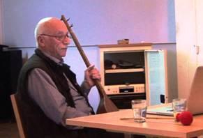 «خسرو جعفرزاده»، موسیقیشناس و نویسنده کتابِ «موسیقی ایرانی» بیجان شد