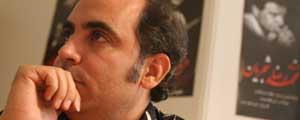 مسعود خادم در آستانه انتشار آلبوم جدید