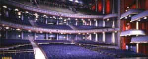طرحی برای احداث بزرگترین سالن کنسرت ایران
