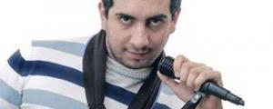 کنسرت «امید حاجیلی» در اریکه ایرانیان برگزار می شود