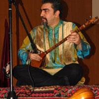 کنسرت مشترک مسعود شعاری و جاوید افسریراد در مادريد برگزار شد