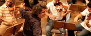 بودن يا نبودن، تهران ارکستر فيلارمونيک