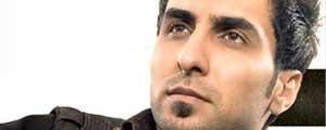 امین حبیبی قلابی در کنسرتش دستگیر شد