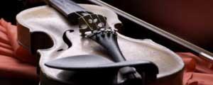 جشنواره سازهای موسیقی کلاسیک برگزار میشود