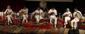 تصمیم وزارت ارشاد بر اجرای موسیقی محلی در ماه رمضان