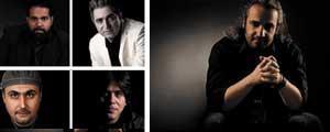 آلبوم «لحظه طلوع» با صدای رضا صادقی، فریدون آسرایی، محمد علیزاده و مانی رهنما منتشر می شود