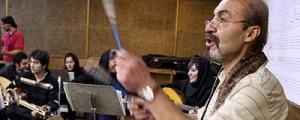ارکستر سنتی دفتر موسیقی فعال میشود