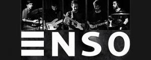 کنسرت و رونمایی آلبوم اوربیتون گروه انسو بازی گوش نشر هرمس