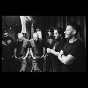 گروه کلاغ ها در باران موسیقی پست راک