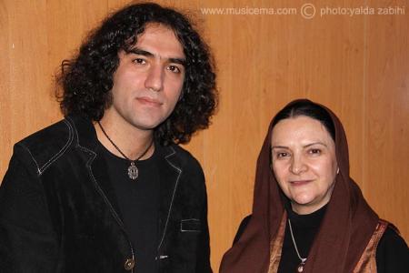 گزارش تصویری موسیقی ما از کنسرت رضا یزدانی در کرج - 1