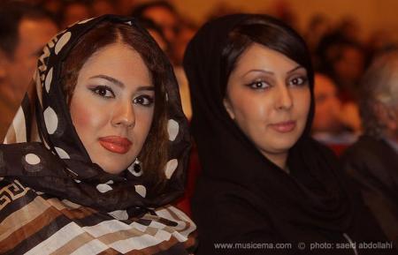 گزارش تصویری از شب دوم کنسرت محمد اصفهانی