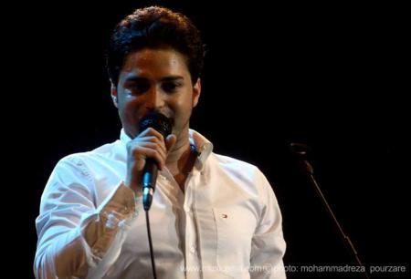 گزارشی کوتاه از کنسرت بابک جهانبخش در اریکه ایرانیان