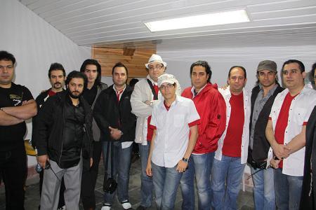 گزارش تصویری اختصاصی موسیقی ما از کنسرت محسن یگانه در نوشهر -1