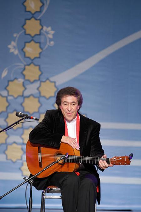 عکسهایی از اجراهای روز نخست جشنواره موسیقی فجر