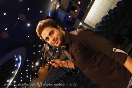 گزارش ویدئویی از حاشیههای کنسرت بابک جهانبخش