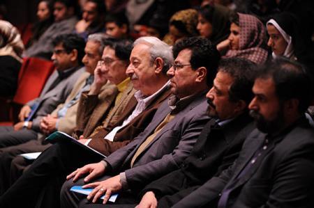 عکسهایی از اجراهای روز دوم جشنواره موسیقی فجر