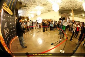 گزارش تصویری نخستین جشن سالانه موسیقی ما - 5