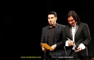 گزارش تصویری نخستین جشن سالانه موسیقی ما - 3