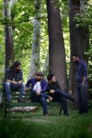 آرمان گرشاسبي: آلبوم جدید چارتار اوایل شهریور منتشر میشود