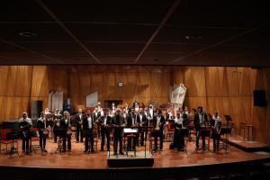 اسماعیل تهرانی: این ارکستر تداخلی با ارکستر ملی نخواهد داشت