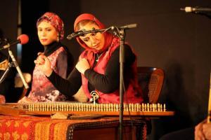 ساز نوروز ایرانی در هند کوک شد