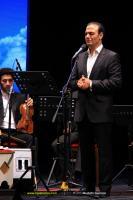 گزارش تصویری نخستین جشن سالانه موسیقی ما - 4