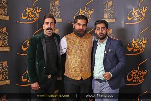 استقبال ویژه شیرازیها از کنسرت «علی زندوکیلی» در زادگاهش