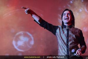 «محسن یگانه» برای برگزاری تور کنسرتهایش به «استرالیا» سفر خواهد کرد