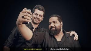 همخوانی «رضا صادقی» و «شهاب رمضان» در یک تیتراژ تلویزیونی