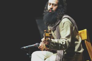 هفتاد و پنجمین نشست عصر شعر و ترانه به یاد استاد جلیل شهناز برگزار شد