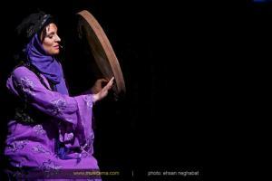هانا کامکار: موسیقی و بخش نمایشی «ترانههای محلی»، همپای هم پیش رفتهاند