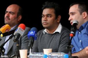 کمپانی سونی موسیقی فیلم «محمد (ص)» را در دنیا منتشر کرد