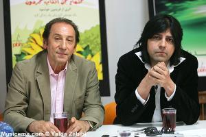 هدفم مدرنیزه کردن موسیقی ایران است