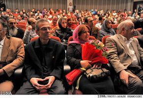 اجرای زنده و غافلگیرکننده شهرام ناظری در مراسم بزرگداشت بیژن کامکار