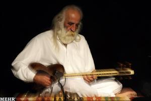 كنسرت بهيادماندني محمدرضا لطفي در شيراز