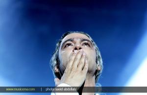 اشک های مازیار ...