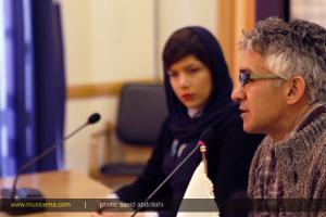 آتنا اشتیاقی: حیف است هویت موسیقی ارکسترال ایران از بین برود