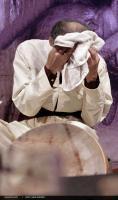 گزارش تصویری از کنسرت گروه کامکارها در سالن میلاد - 3