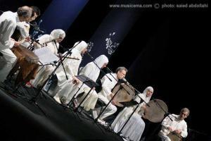 گزارش تصویری از کنسرت گروه کامکارها در برج میلاد تهران - 2