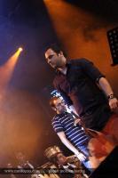 گزارش تصویری از کنسرت اولین محمد زارع در اریکه ایرانیان