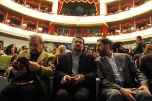 ارکستر ملی ایران پس از دو سال در تالار وحدت به صدا درآمد