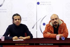 هوشنگ کامکار: امسال سال تاریخسازی در موسیقی ایران خواهد بود
