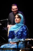 کنسرت گروه کامکارها - بهمن 1394 (جشنواره موسیقی فجر)