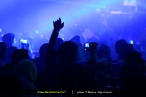 کنسرت حمید عسکری - مرداد 1394